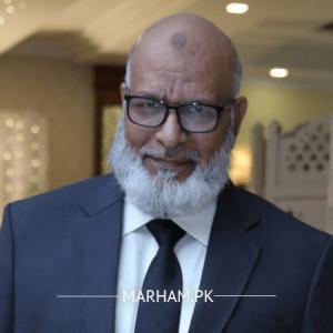 Dr. Munir Ahmed