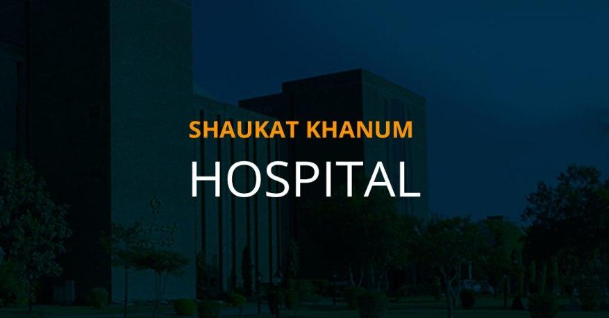 Hospitals In Pakistan