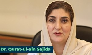 Healthy Talks On Acne Pigmentation Scars and Skin Whitening Creams By Dr. Qurat-ul-ain Sajida