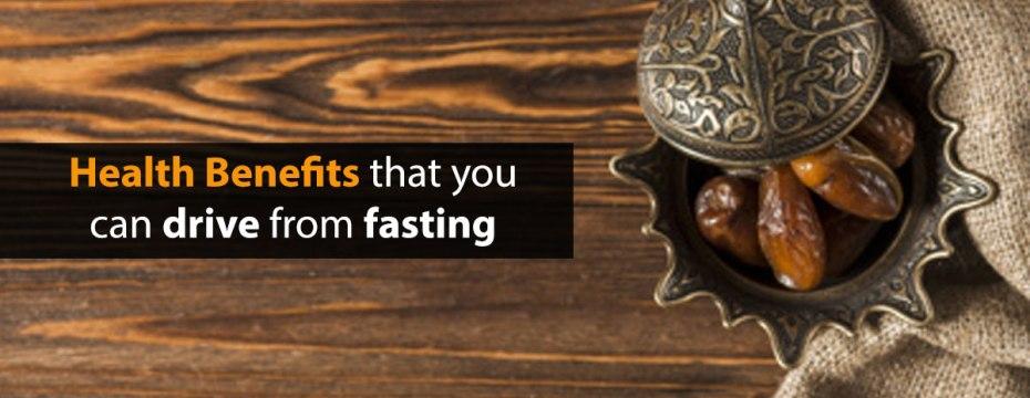Benefits of Ramadan