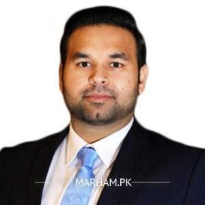 Dr. Adnan Jabbar