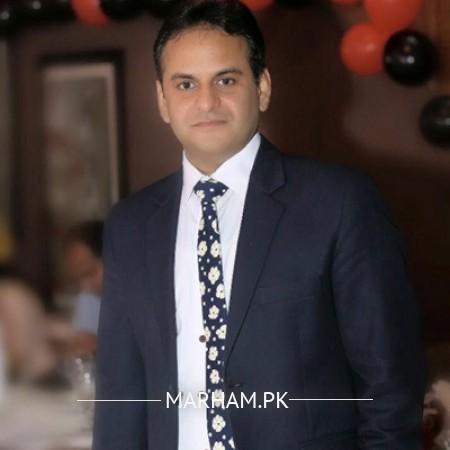 Dr. Aneel Kumar