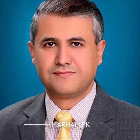 Dr. Bilal Firdaus Khan