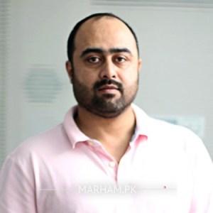 Dr. Faisal Amin Baig