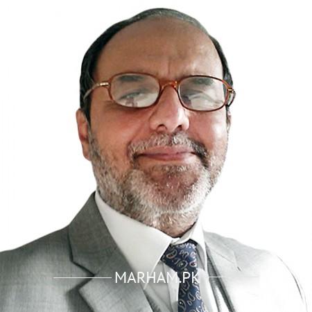Dr. Imran Ahmed