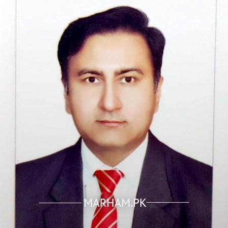 Dr. Muhammad Zakria