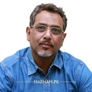 Dr. Qambar Murtaza Bokhari