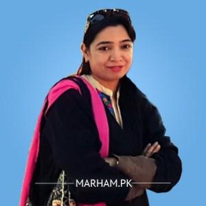 Dr. Ruqaya Qureshi