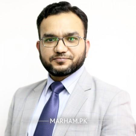 Dr. Shahid Ghafoor Malik