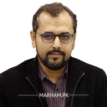 Dr. Syed Arslan Haider