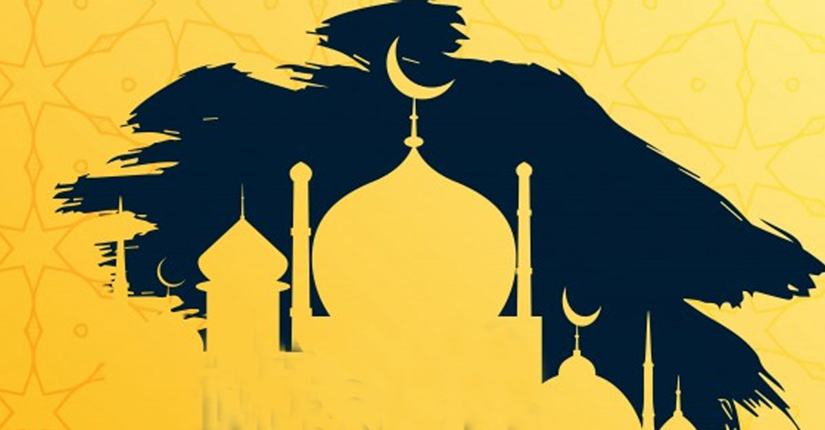 Healthy Eid