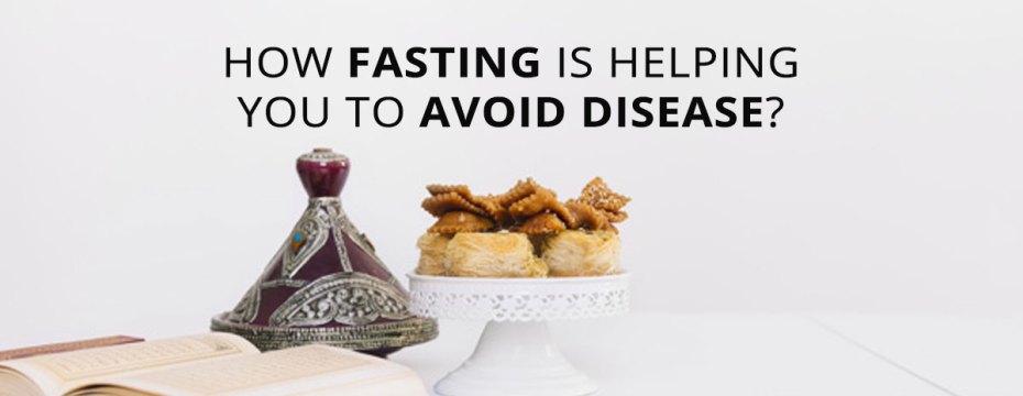 Fasting benefits