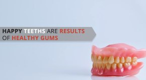 gums pain reasons