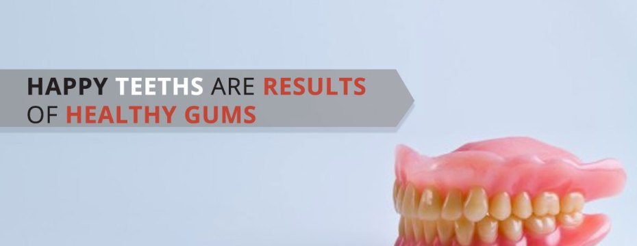 gums pain reasons