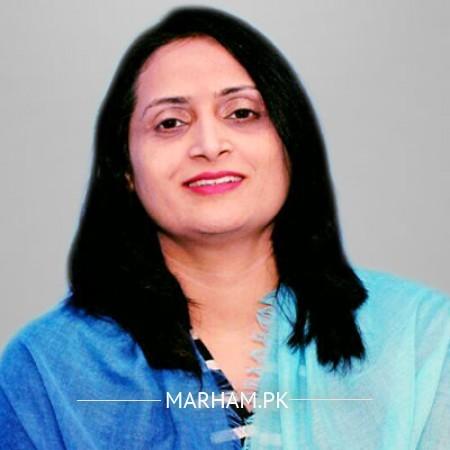 Masooma Ijaz Psychologist