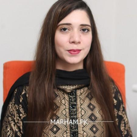 mehreen nargis nutritionist islamabad