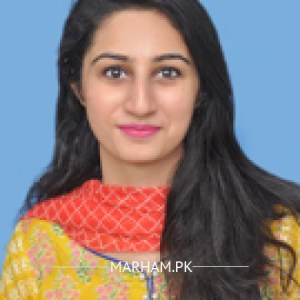 Mishaal Perwaiz Khan