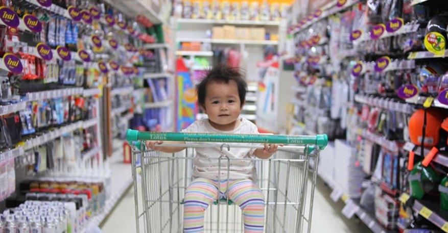 Shopping for mental health