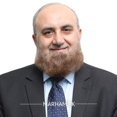 Ahmed Salman Psychologist