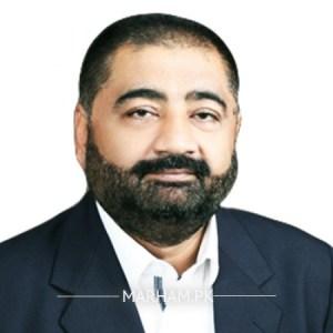 Dr Rayyasat Ali Khan Endocrinologist Karachi