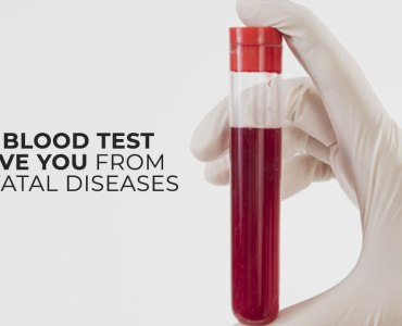 blood test importance