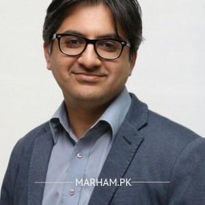 Dr. Adnan Tariq