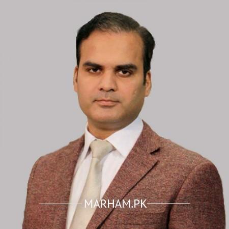 Dr. Aurangzeb Afzal