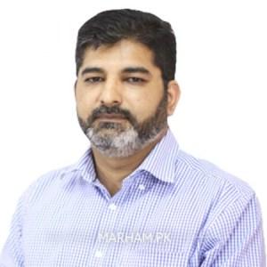 Dr. Fawad Nasrullah
