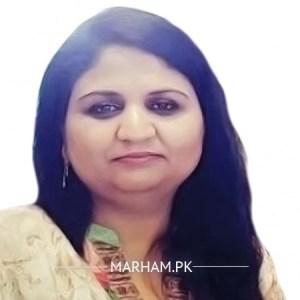Dr. Humaira Zulfiqar