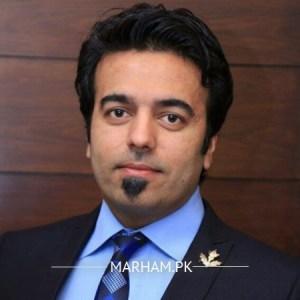Dr Omer Farooq Ahmad
