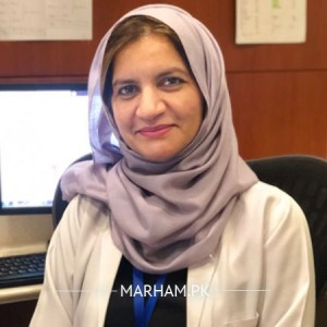 Dr. Saima Siddiq Choudhry