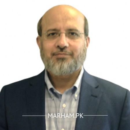 Dr. Shahid Mustafa