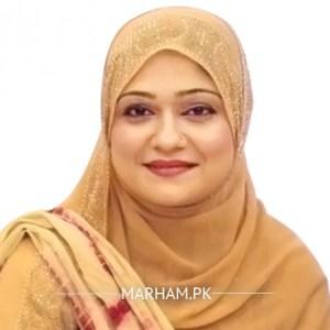 Dr. Tahira Yousaf