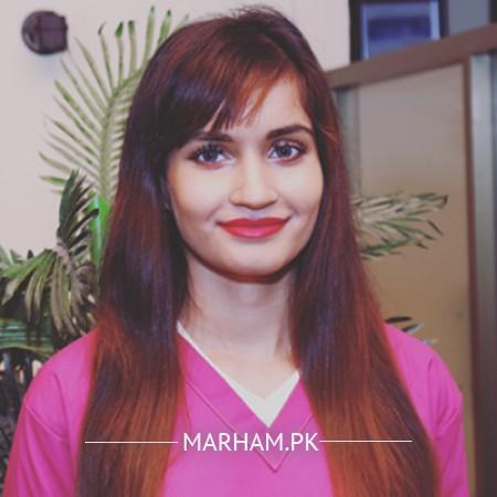 Dr. Zahra Masood