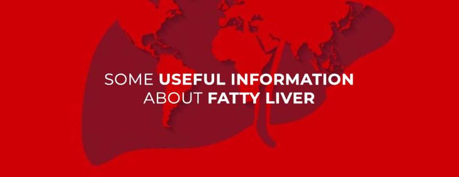 Fatty Liver, causes, symptoms and treatments