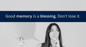 good memory