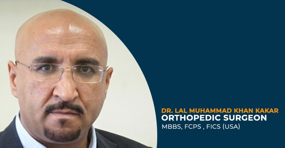 Best orthopedics in Pakistan