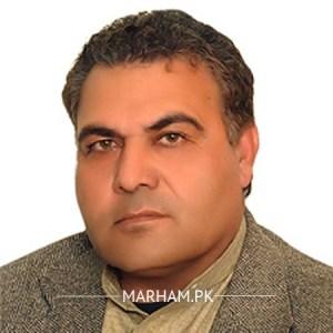 Prof. Dr. Rooh Ul Amin