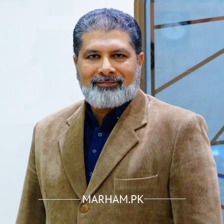 Prof. Dr. Taj Jamshaid