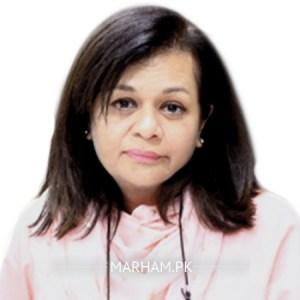 Dr Abeera Mansur Nephrologist Lahore