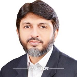 Dr Asif Osawala Pulmonologist Lung Specialist Karachi