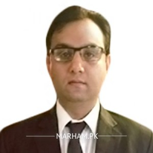 Dr Irfan Adil Neuro Surgeon Quetta