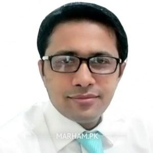 Dr Usman Ahmad Kamboh Neuro Surgeon Lahore