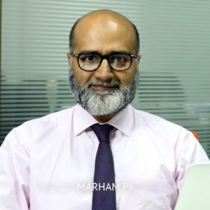 Dr Abbas Khokhar Oncologist Lahore