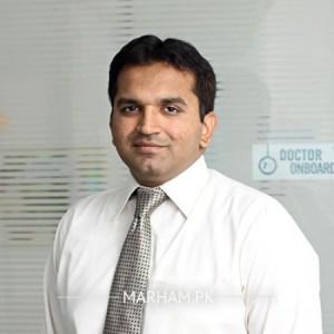 Dr. Faheem Saeed
