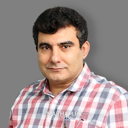 Dr. Maaz Ul Hassan
