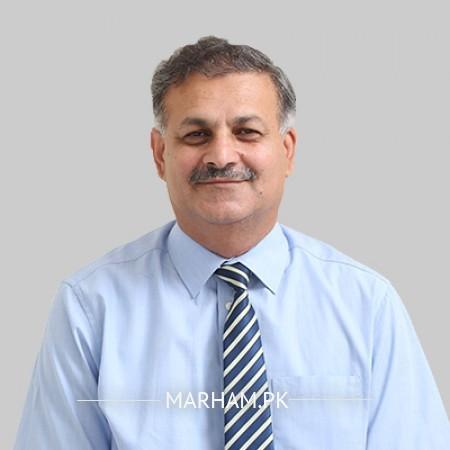 Dr. Mahmood Mazhar
