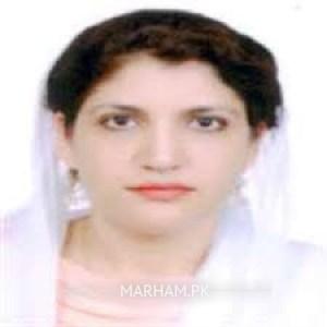 Dr. Mahnaz Faisal