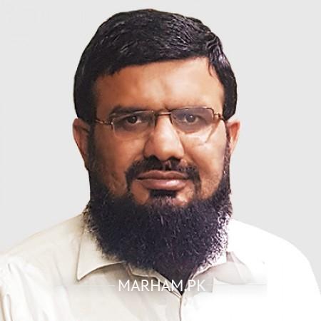 Dr. Muhammad Sajid