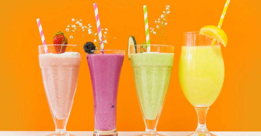 Take Healthy Fluids To Being Healthy